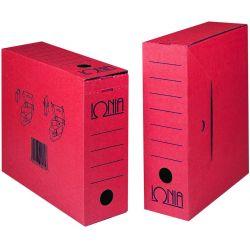 Κουτι Αρχειου Ραχη 13Cm Ιωνια