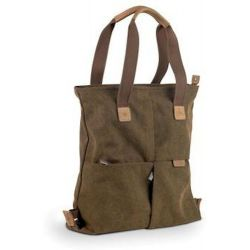 Τσάντα Medium Tote AFRICA NG Α8220 National Geographic
