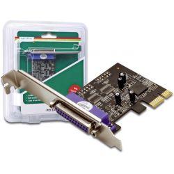 Pci Exp Parallel 1 Port+l.p. DS-30020-1 DΙGΙΤUS