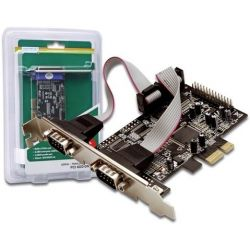 Pci Exp Combo Serial 2 P. +1p. Parallel L.p. DS-30040-2 DΙGΙΤUS
