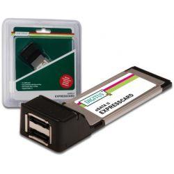 Expresscard Contr. Esata Ii 2port DS-31102 DΙGΙΤUS