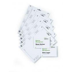 Ανταλλακτικες Καρτες 149X105.5Mm 20 Τεμαχια Durable