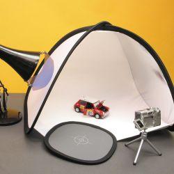 EPhotomaker ΜΕΓΑΛΟ, για αντικείμενα μεγίστου μεγέθους 27x45x55cm LA 3684 Lastolite