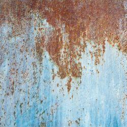 Urban πτυσσόμενο φόντο Rusty Metal / Plaster Wall LA 5713 Lastolite
