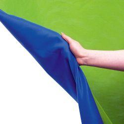 Φόντo κουρτίνας Chromakey Αντιστρεφόμενο Μπλε/Πράσινο 3 x 35m LA 5787 Lastolite