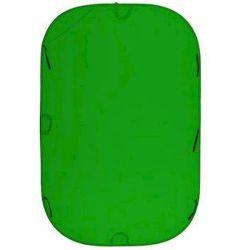 Πτυσσόμενο φόντο Chromakey, Green, 180cm x 275cm LA 6981 Lastolite