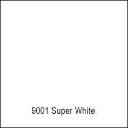 Φόντο σε χάρτινο ρολό, 2.75 X 11μ. SUPER WHITE LA 9001 Lastolite