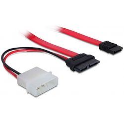 Sata Cable Data Hdd13pin 84390 ΤRΑGΑΝΤ