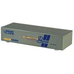 Splitter Dvi 2 Port (mono Dvi-i) 14.99.3502 RΟLΙΝΕ