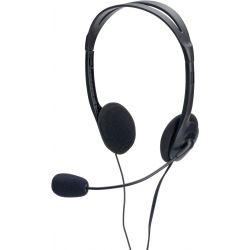 Headphone With Microphone 83022 ΕDΝΕΤ