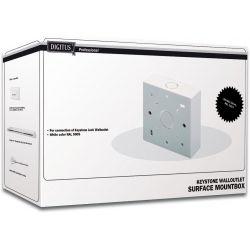 Κουτι Πριζασ 86*86 DN-93806 DΙGΙΤUS