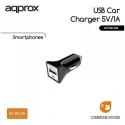 Charging Adapter Car 1 X Usb 1a USBCARB ΑΡΡRΟΧ