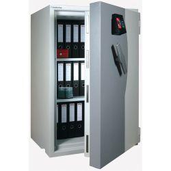 Χρηματοκιβώτιο με Κλειδί EWS1200 Wertheim