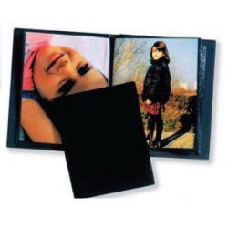 Επαγγελματικο Αλμπουμ Επιδειξης Φωτογραφιων Με Θηκες 20X25/12 Φύλλων 13150