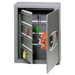 Κλειδοθήκη 120 Θέσεων Με Ηλ.Κλειδαριά Technomax Nv/120Ce