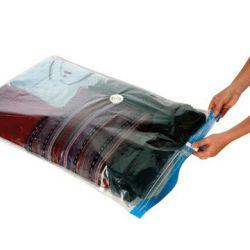 ΣΑΚΟΥΛΕΣ ΑΠΟΘΗΚ. ΡΟΥΧΩΝ VAC BAG (90x125 cm ) C03G0070162