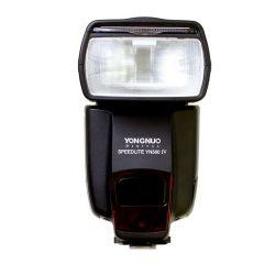 Yongnuo YN560IV - Manual Flash με Ενσωματωμένη Ραδιοσυχνότητα Για Canon/Nikon