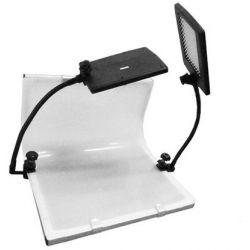 Τραπέζι LED Φωτογράφισης Προϊόντων PHOTO TABLE 120 VD kit