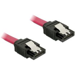 Sata Cable Data 6.0 Gbit/s 0.5m 82677 ΤRΑGΑΝΤ