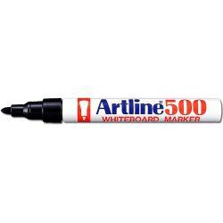 Μαρκαδορος Πινακος Στρογγυλη Μυτη Artline 500a Μεταλλικο Σωμα