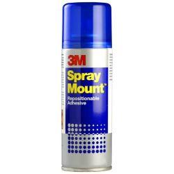 Κολλα Spraymount 3μ 400ml