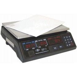 Ηλεκτρονικός ζυγός 30 κιλών EPS 30