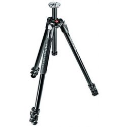 290 XTRA, τρίποδο αλουμινίου 3 τμημάτων MT290XTA3 Manfrotto