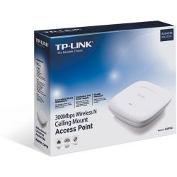Access Point 300mbps Οροφησ EAP110 ΤΡ-LΙΝΚ