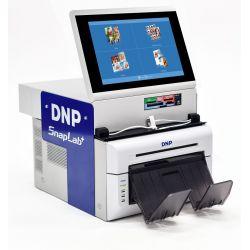 Σύστημα Εκτύπωσης Ψηφιακών Φωτογραφιών DNP Snaplab DP-SL620