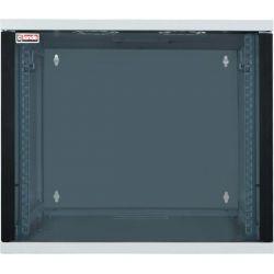 Επιτοίχια καμπίνα 19 ιντσ. Eurobox 9U W=540Mm D=450Mm RAC.0189 LANDE