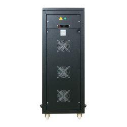 Σταθεροποιητής Τάσης Επαγγελματικός AVR 3375 3phase AVR.0080 Tescom