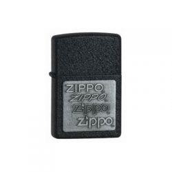 Αναπτήρας Classic 363 Pewter Zippo