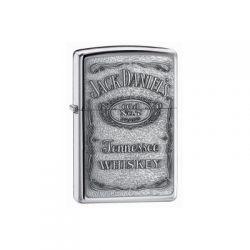 Αναπτήρας Jack Daniels 250 Jd 427-036 Jack Daniels Zippo