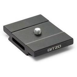 Στενή πλακέτα αλουμινίου, προφίλ D GS5370SD Gitzo