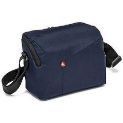 Τσάντα ώμου NX για DSLR με επιπλέον φακό, Μπλε MB NX-SB-IIBU Manfrotto