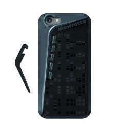 KLYP+ Μαύρη θήκη για iPhone 6 MCKLYP6-BK Manfrotto