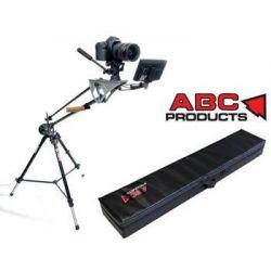 Γερανός Products για DSLR ή μικρή κάμερα DSLR JIB ABC