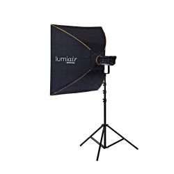 Lumiair Soft Box 100x100 εκ. BW 1510 Bowens
