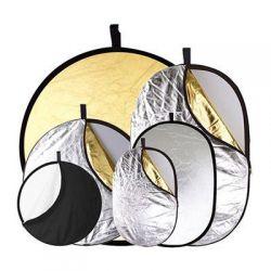5in1 σετ ανακλαστήρων 100x150cm 311011203 Jinbei