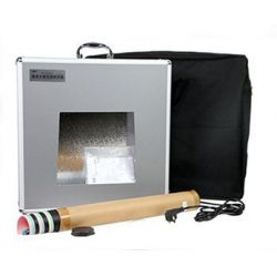 Βαλίτσα φωτογράφισης προϊόντων με ενσωματωμένο φως 4730S Luminus