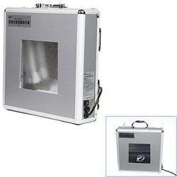 Βαλίτσα φωτογράφισης προϊόντων με ενσωματωμένο φως 6240S Luminus