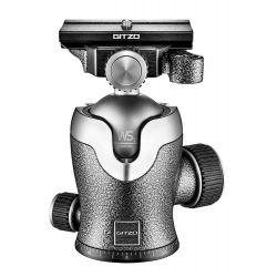 Κεφαλή κεντρικής σφαίρας Series 3 QD GH3382QD Gitzo