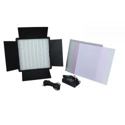 Φωτιστικό Luminus με 600 LED bi-color Luminus 600 Bi-Color LED