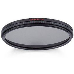 Φίλτρο κυκλικής πόλωσης Advanced Circular Polarizing F, 67mm MFADVCPL-67 Manfrotto
