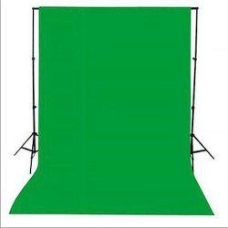 Φόντο υφασμάτινο 3x6μ. Chromakey πράσινο 3x6 Chromakey Green Jinbei