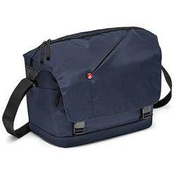 Ταχυδρομικού τύπου τσάντα NX για μηχανή DSLR, Μπλε MB NX-M-IBU Manfrotto