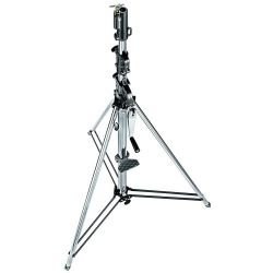 Wind Up τρίποδο 087NW WIND UP 3,70m  Manfrotto