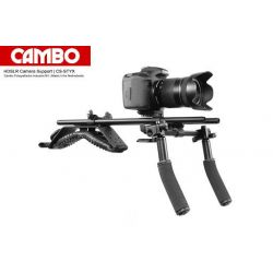 HDSLR Camera Support System CS – STYX DV Cambo