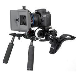 RIG KIT με Mattebox και Follow Focus CS-ERIS KIT Cambo