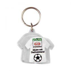 CR-X Μπρελόκ Ακρυλικό T-Shirt (Mc-X) 100 τεμάχια